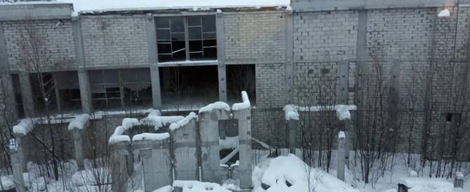 «Заброс» на берегу Кокшаги, арестован судебными приставами