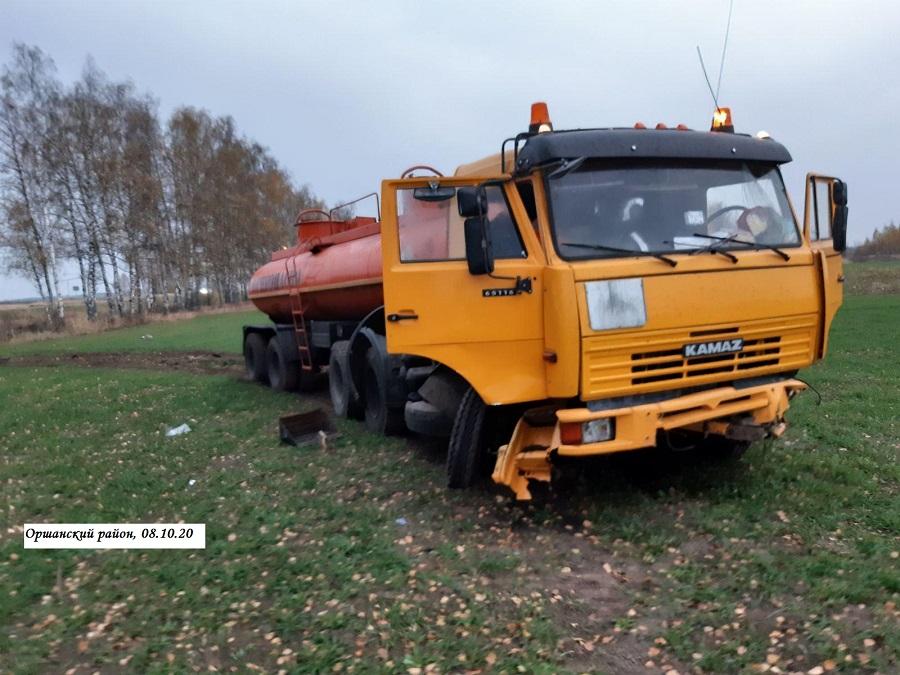 8 октября на территории Республики Марий Эл зарегистрировано три ДТП с пострадавшими.